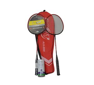 Resim  Badminton Raket Set Povit Alg 2000