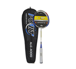Resim  Badminton Raket Set Povit Alg 4000