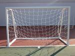 Resim  Minyatür Futbol Kalesi Metal 100x 160 cm