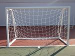 Resim  Minyatür Futbol Kalesi Aleminyum 100x 160 cm
