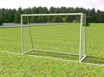 Resim  Futbol Kalesi Mini Metal 200x300 Cm