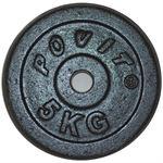Resim  Döküm Ağırlık 5 KG Povit