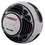 Resim  Futbol Topu Avessa Silver No:3
