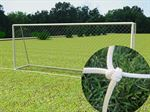 Resim  Futbol Kale Ağı Floş 100 cm x 160 cm
