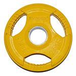Resim  Olimpik Kauçuk Kaplama Plaka  2,5 kg