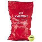 Resim  Tenis Topu Wilson 96 li Poşet