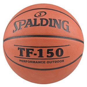 Resim  Basketbol Topu Spalding TF-150 7 No