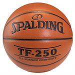 Resim  Basketbol Topu Spalding TF-250 7 No