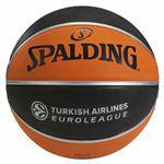 Resim  Basketbol Topu Spalding TF-150 EURO/TURK 5 No