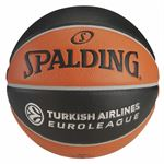 Resim  Basketbol Topu Spalding TF1000 Euroleague  No- 7