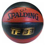 Resim  Basketbol Topu Spalding TF-33 Gold 7 No