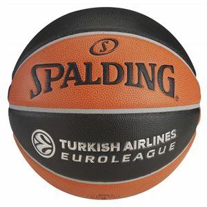 Resim  Basketbol Topu Spalding TF-500 7 No