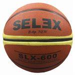Resim   Basketbol Topu Selex SLX 600