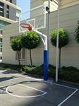 Resim  Basketbol Potası Tek Direkli BT-1211