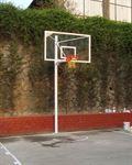 Resim  Tek Direkli Basketbol Potası BT-1202-1