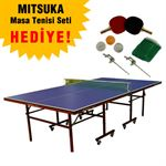 Resim  Masa Tenisi Masası  Mitsuka Fight