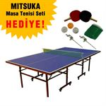 Resim  Mitsuka Passion Masa Tenisi Masası
