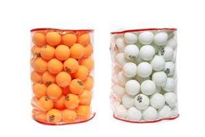 Resim  Selex 100 Lü Masa Tenisi(Pinpon) Topu