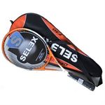 Resim  Selex Power 730 Tenis Raketi Tam Kılıflı Tek Parça
