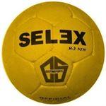 Resim  Hentbol Topu Selex H3 Kauçuk