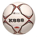 Resim  Dikişli Futbol Topu Tajmahal K-888